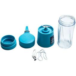 1 Portable Mini Blender Juicer Cup Fruit Mixing Machine USB