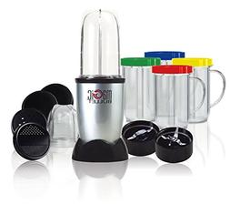 2 Party Cups for Magic Bullet with  Lip Ring