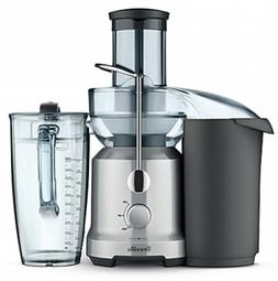 Breville 70 oz. Juice Fountain Cold Juicer 2 Speed Settings