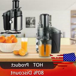 800W 1500ML Electric Juicer Juice Machines Extractor Centrif