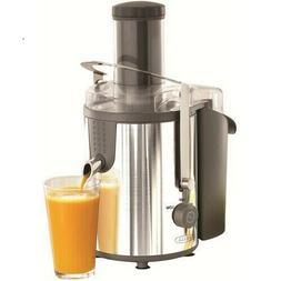 BELLA  High Power Juice Extractor, Stainless Steel