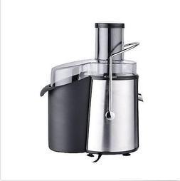 Juicer Extractor Machine, Electric Fruit & Vegetable Juice M