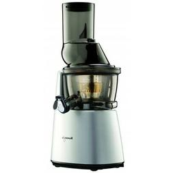 Kuvings - Whole Slow Juicer - Silver