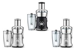 Breville BJE830BSS/BTR/BSIL the Juice Fountain® Cold XL Jui