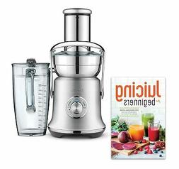 Breville BJE830BSS the Juice Fountain Cold XL w/Juicing for