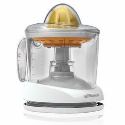 Electric Orange Juice Citrus Juicer Machine Lemon Press Frui