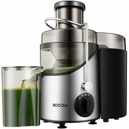 Blenders For Vegetables And Fruits, Aicook Juicer And Extrac