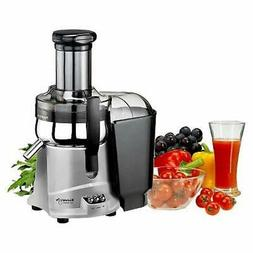 Kuvings Centrifugal Juicer NJ9500U, 30-50 Cups of Continuous