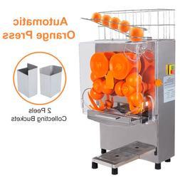Commercial Automatic Orange Squeezer grapefruit Juice Extrac