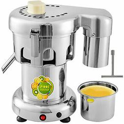 Commercial Juice Extractor Machine Stainless Steel Juicer -