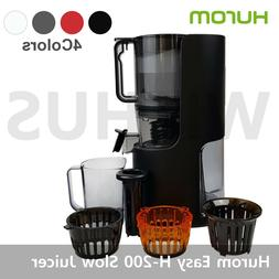 easy h 200 simply perfect slow juicer