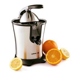 Eurolux Easy to Use Stainless-steel Motorized Citrus Juicer