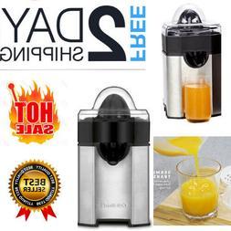 Electric Citrus Juicer Orange Press Extractor Fruit Juice Ma