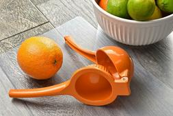 *FREE SHIPPING* IMUSA VICTORIA-70009 Orange Painted Orange S
