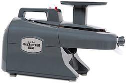 GreenStar Pro Professional Commercial Twin-Gear Juicer  Mode