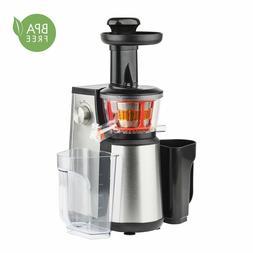H.Koenig GSX12 Blender for Fruit and Vegetable of Pressed on