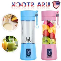 Hot Portable blender Personal 6 Blades Juicer Cup Household