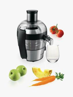 Philips HR1836/01 Viva Collection Compact Juicer, 1.5 Litre,