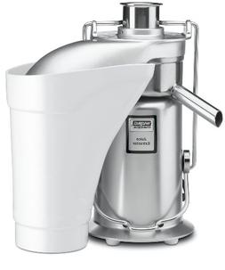 Waring JE2000 Heavy-Duty 16,000 RPM Juice Extractor with Pul