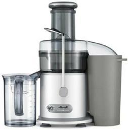 Breville JE98XL Juice Fountain Plus 850-Watt Juice Extractor