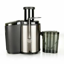 Juice Extractor Fruit and Vegetable Juice Machine Wide Mouth