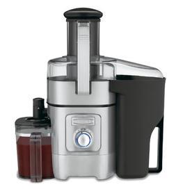 Cuisinart 1000W 5-speed Juice Extractor Stainless Steel - Re