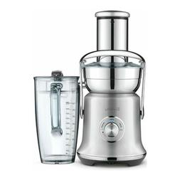 Breville Juice Fountain Cold XL Electric Juicer , BJE830