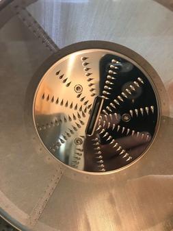 Breville Juice Fountain Plus Filter basket NEW!!
