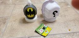 Good 2 Grow Juice Toppers DC Universe Batman beacon
