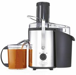 juicer vegetable fruit stainless steel centrifugal diet