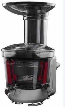 New KitchenAid KSM1JA Juicer or Juice Extractor/Sauce Attach