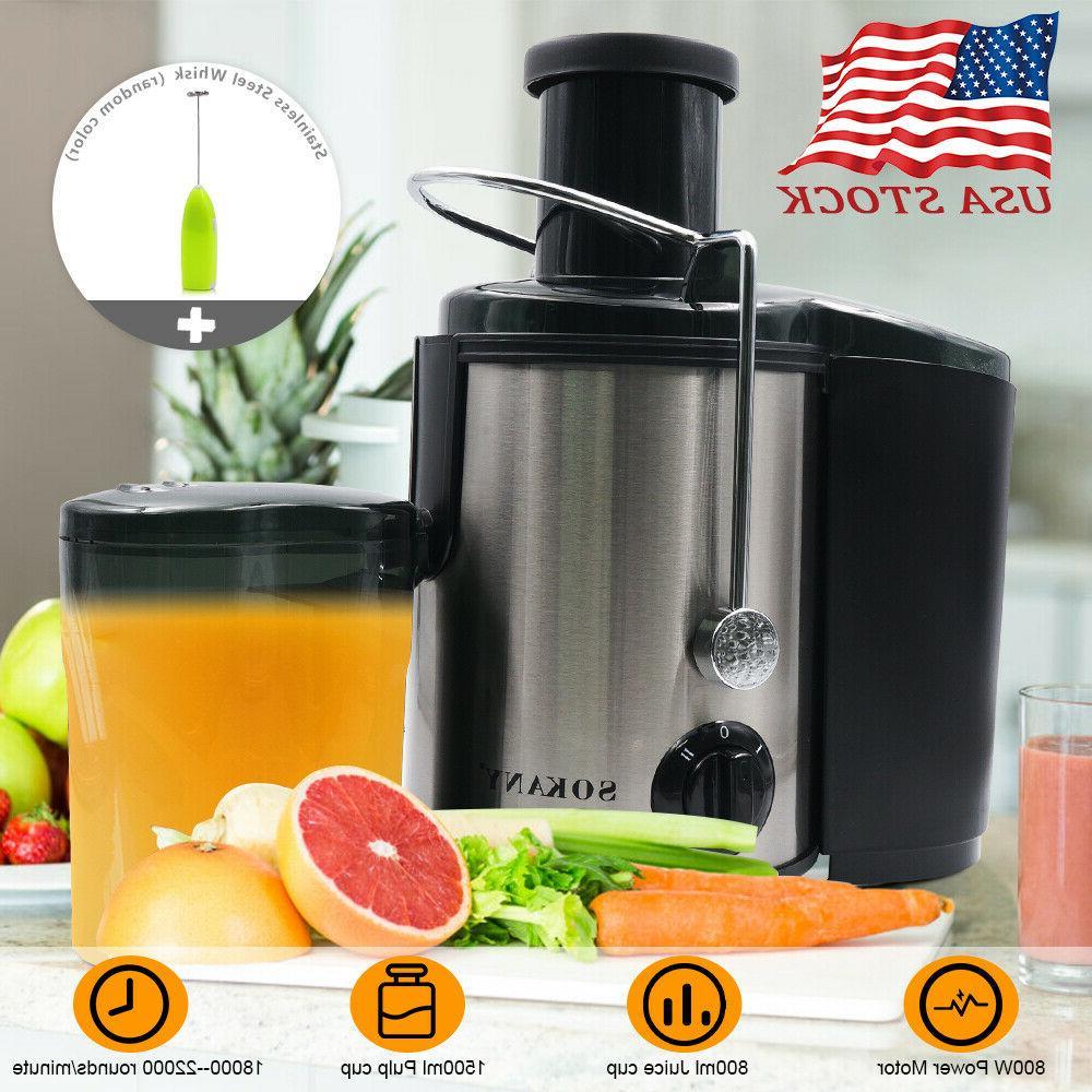1500ml electric juice extractor vegetable extractor juice