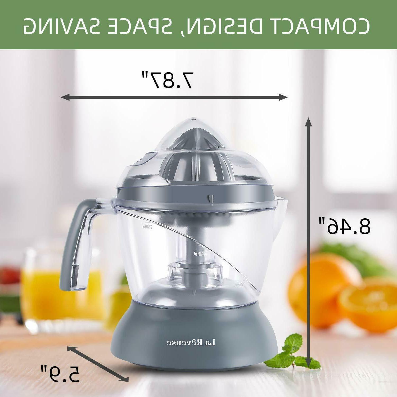 25oz/750ml Juicer for Orange Lime