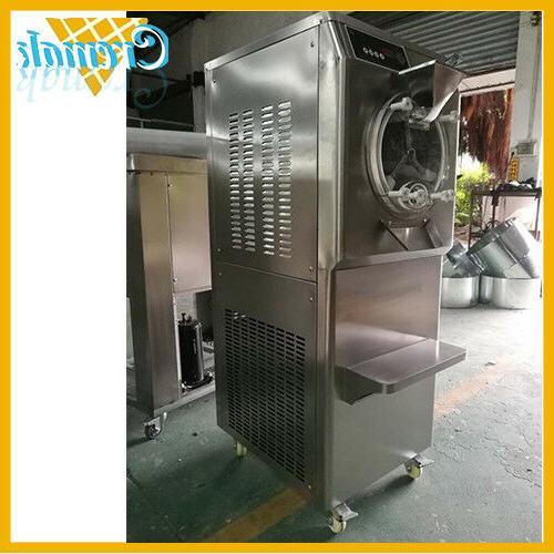 28-30L each hour maker ice cream machine 15L cooling