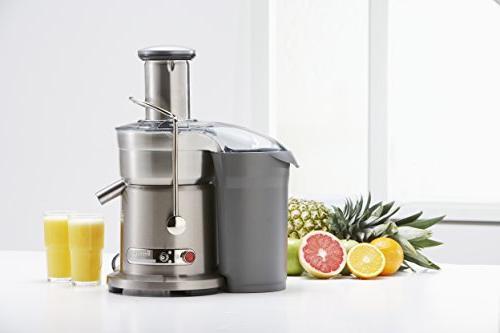 Breville Juice Elite 1000-Watt