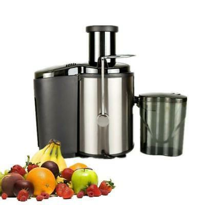800w electric juicer fruit vegetable blender juice