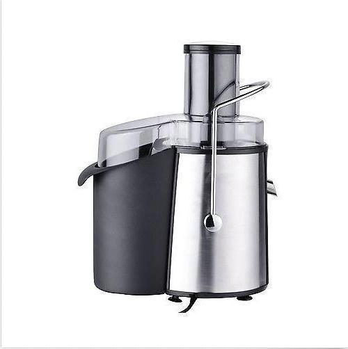 Juicer Extractor Fruit & Maker Quiet Watt Power For Whole & Vegetables Best For Kitchen