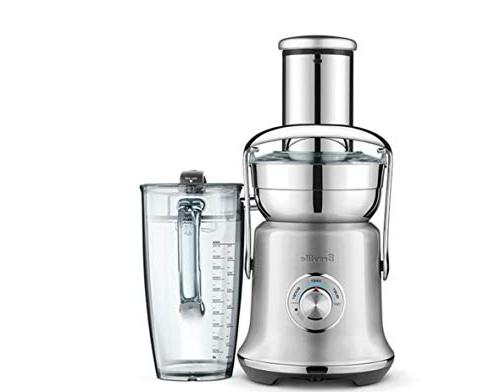 Breville BJE830BSS1BUS1 Juice Cold Stainless Steel Centrifugal