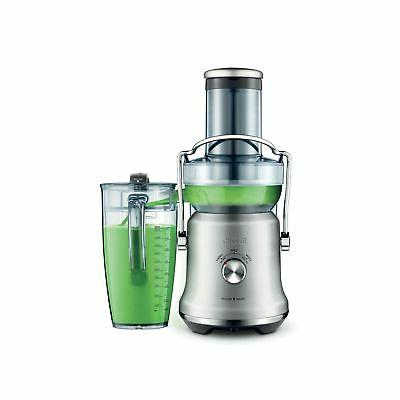 Breville BJE530BSS1BUS1 the Fountain Centrifugal J...