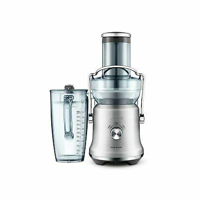 breville bje530bss1bus1 the juice fountain cold plus