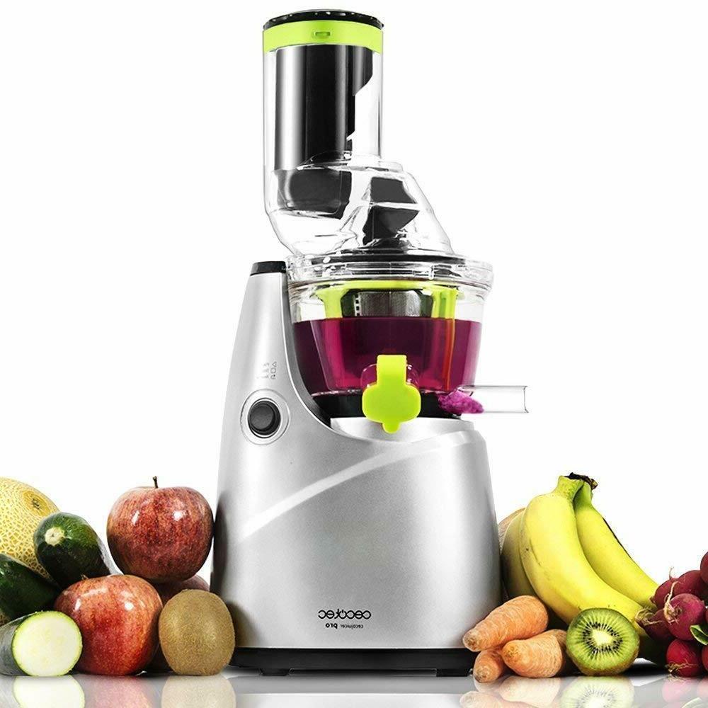 Cecotec C04037 Fruits Pressed Speed