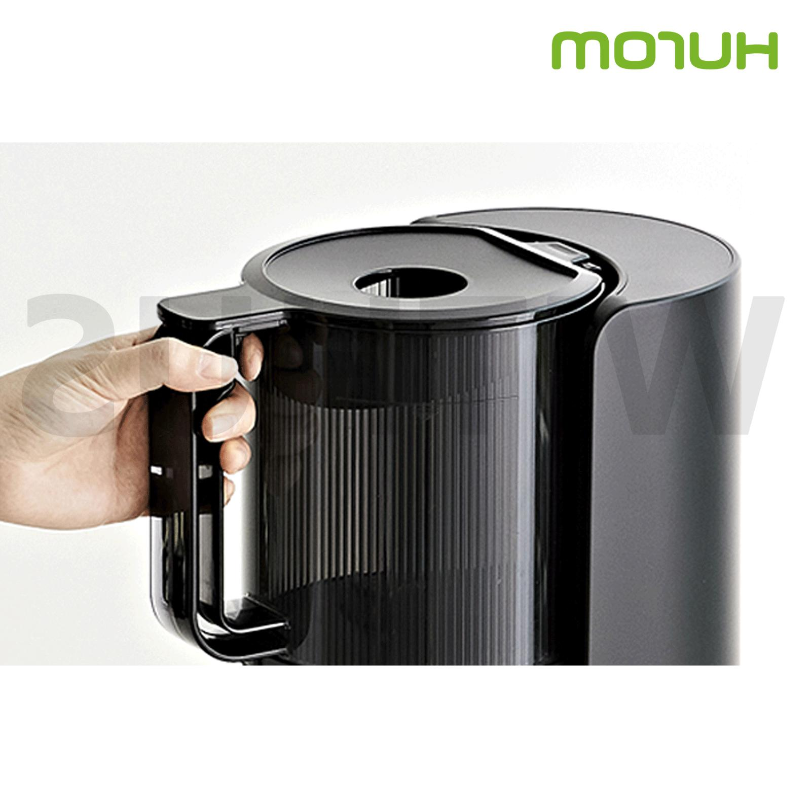 Hurom Easy Perfect Slow Juicer Extractor Cold