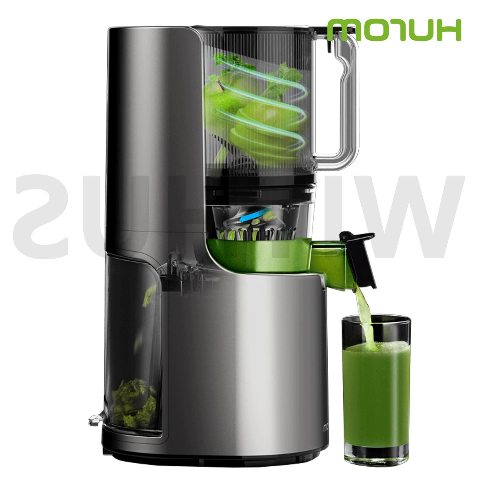 Hurom Extractor Cold Squeezer