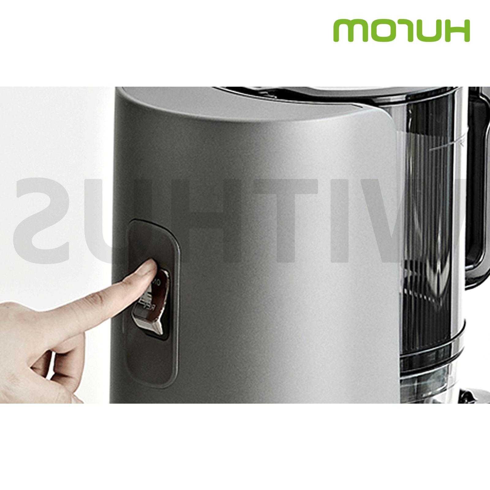 Hurom Perfect Extractor
