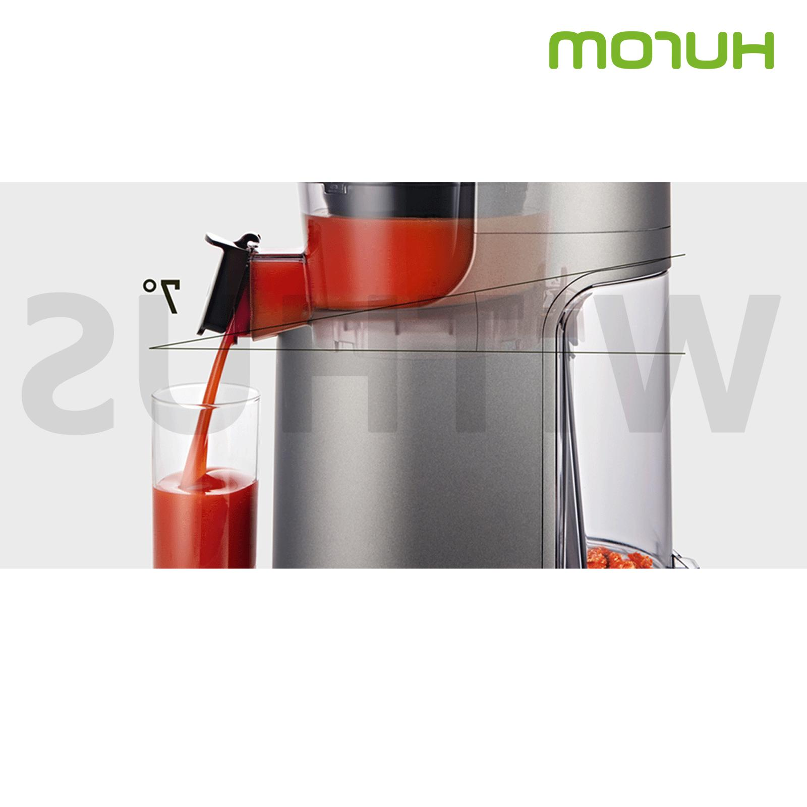 Hurom Perfect Fresh Extractor Cold