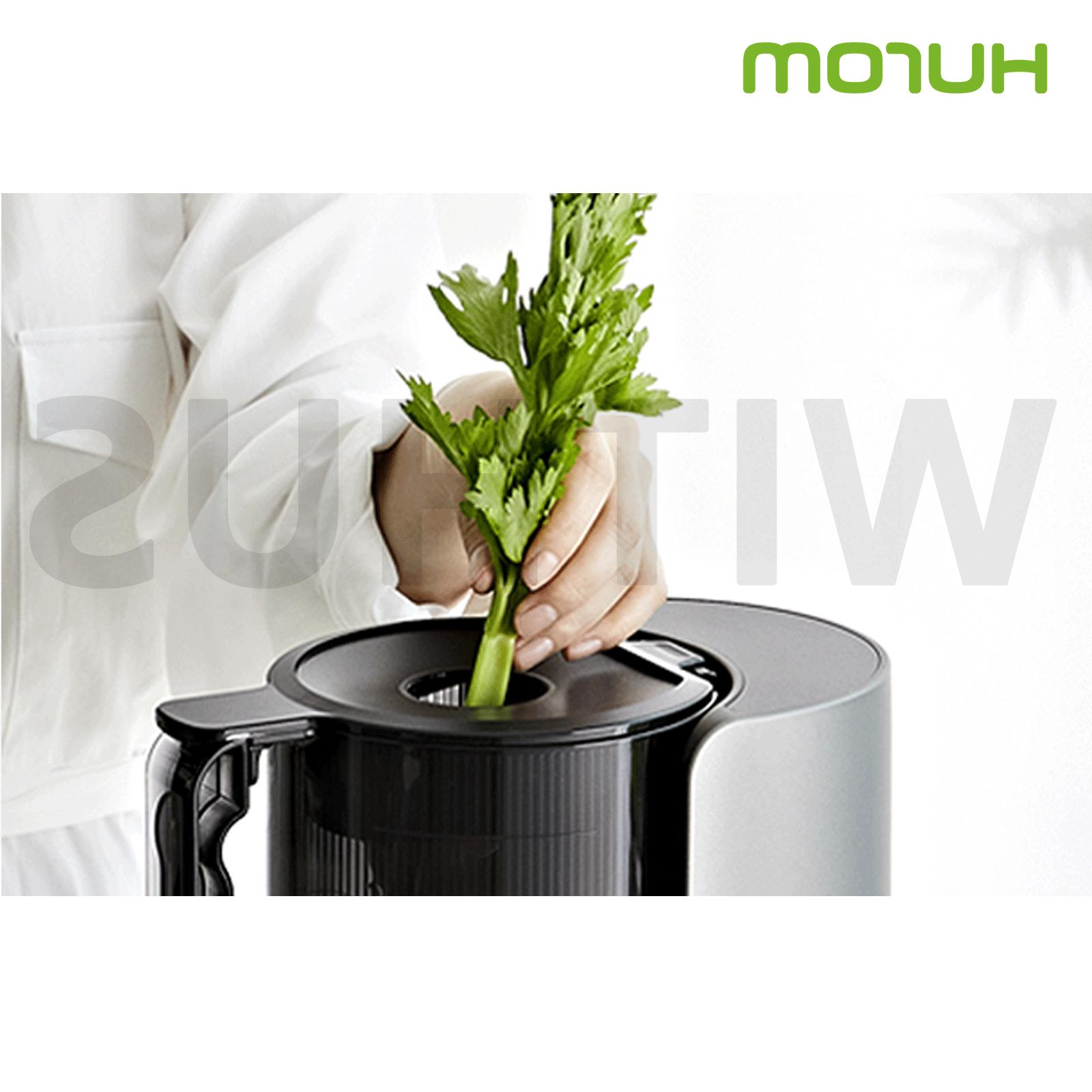 Hurom Easy Perfect Slow Extractor