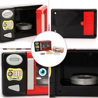 Educational Kitchen Cooking Pretend Role Play Kids