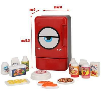 Educational Appliance Kitchen Play Toy