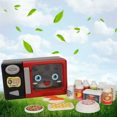Educational Kitchen Cooking Pretend Play Toy