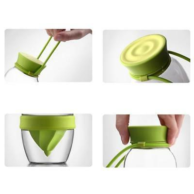 Fruit-Infusing Juicer